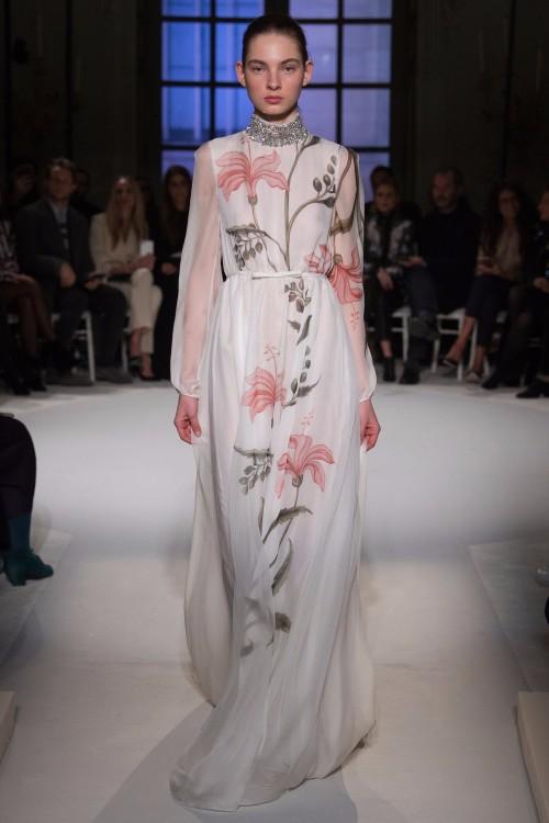 Giambattista Valli Haute Couture SS 2017 Paris30