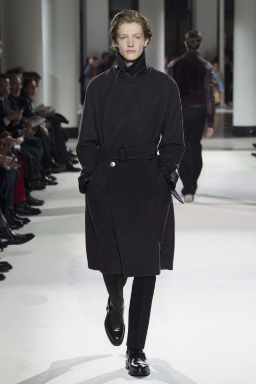 Hermès Menswear FW 2017 Paris1