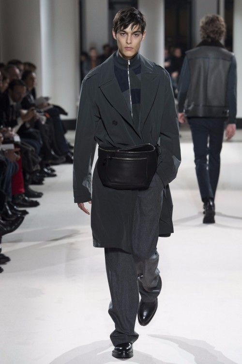 Hermès Menswear FW 2017 Paris19