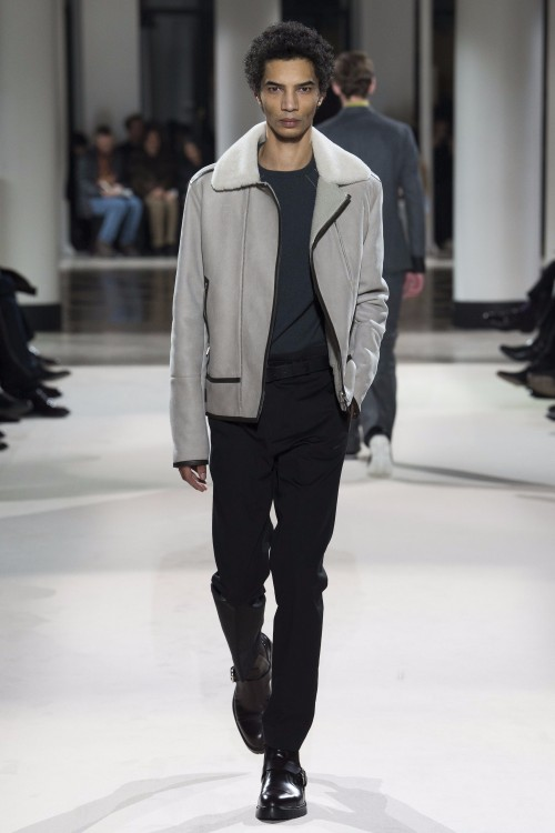 Hermès Menswear FW 2017 Paris34