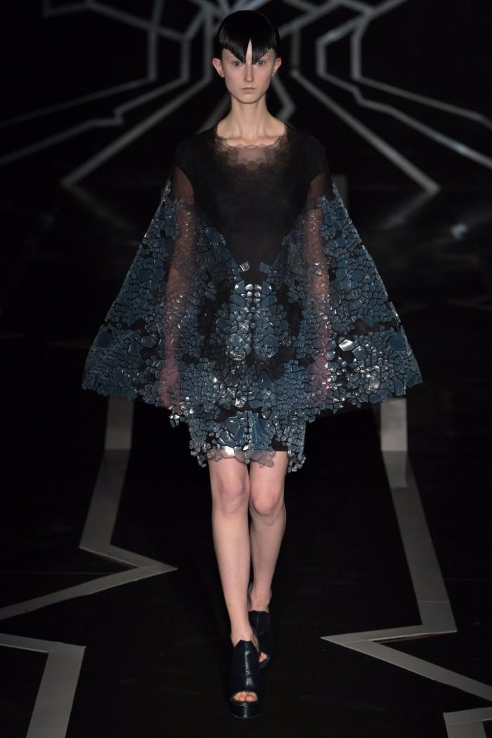 Iris van Herpen Haute Couture SS 2017 Paris15