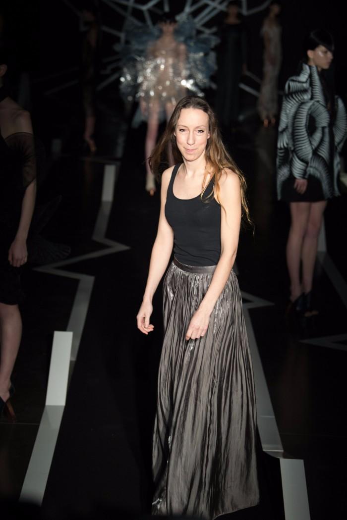 Iris van Herpen Haute Couture SS 2017 Paris18