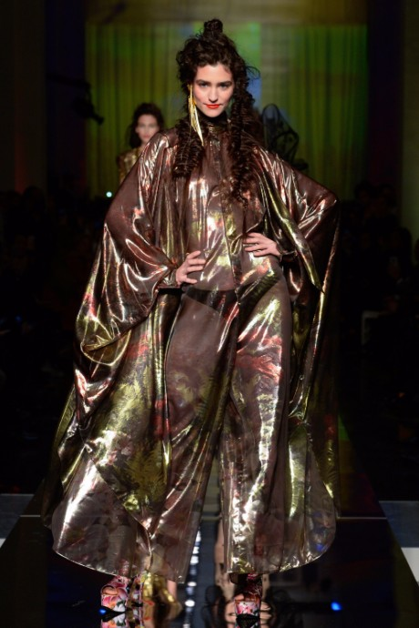 Jean Paul Gaultier Haute Couture SS 2017 Paris54