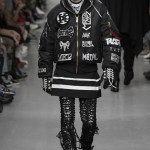 KTZ Menswear F/W 2017 London