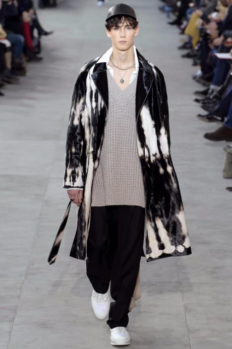 Louis Vuitton Menswear FW 2017 Paris34