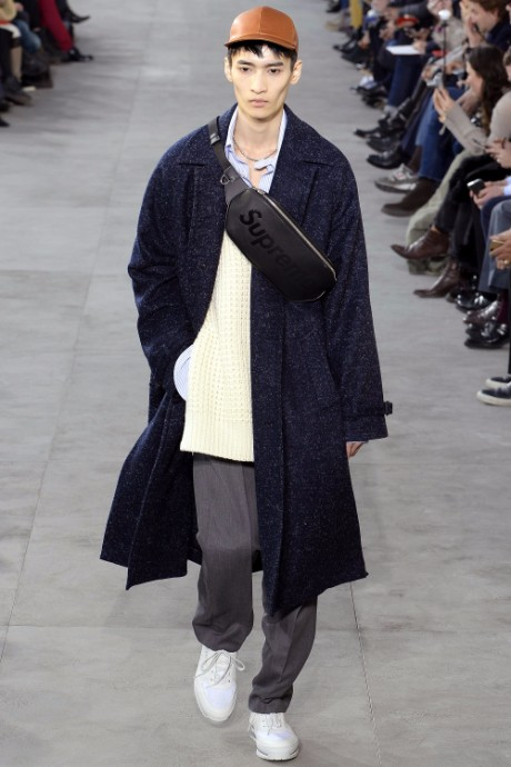Louis Vuitton Menswear FW 2017 Paris5