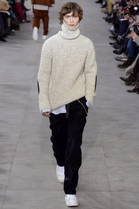 Louis Vuitton Menswear FW 2017 Paris7