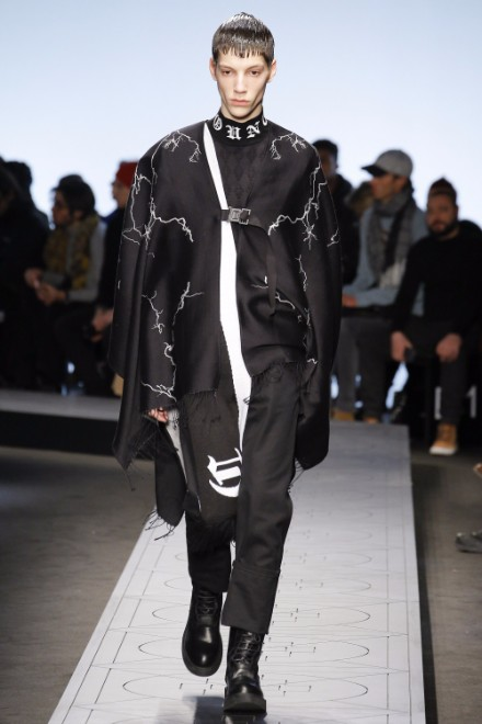 Marcelo Burlon County of Milan FW 2017 Milan25