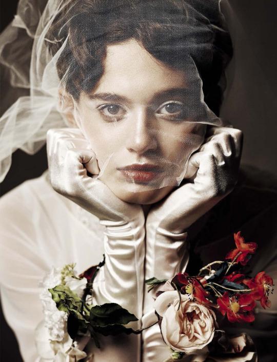 Marylou Moll by Kiki Xue1