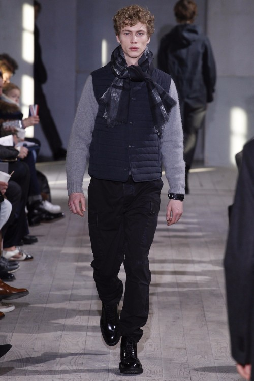 Officine Generale Menswear FW 2017 Paris27