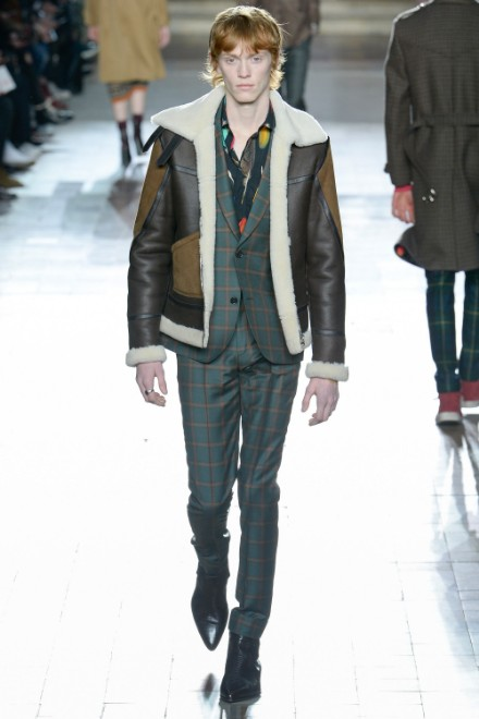 Paul Smith Menswear FW 2017 Paris (8)