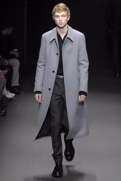 Salvatore Ferragamo Menswear FW 2017 Milan42