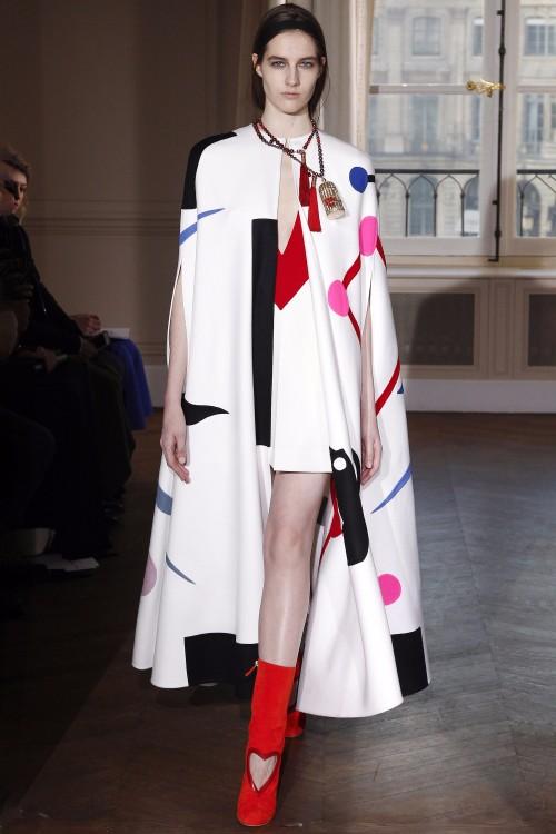Schiaparelli Haute Couture SS 2017 Paris1