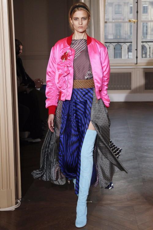 Schiaparelli Haute Couture SS 2017 Paris13