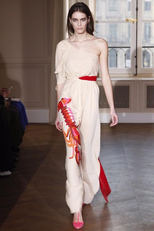 Schiaparelli Haute Couture SS 2017 Paris18