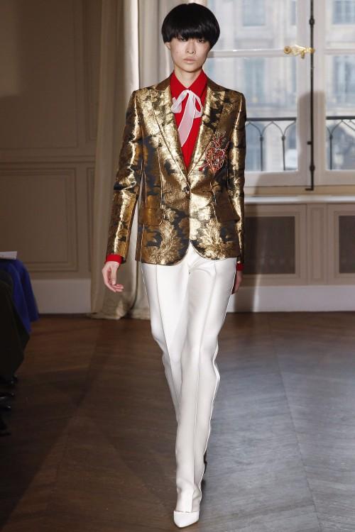 Schiaparelli Haute Couture SS 2017 Paris22