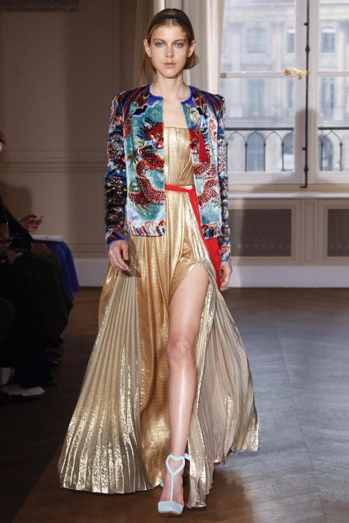 Schiaparelli Haute Couture SS 2017 Paris25