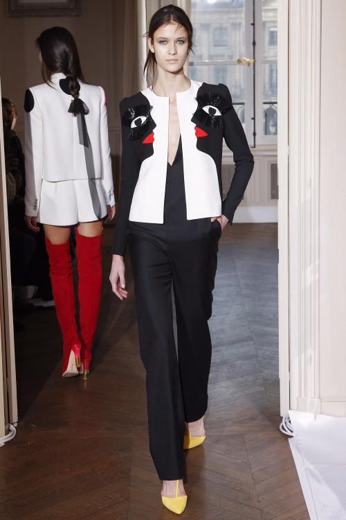 Schiaparelli Haute Couture SS 2017 Paris3