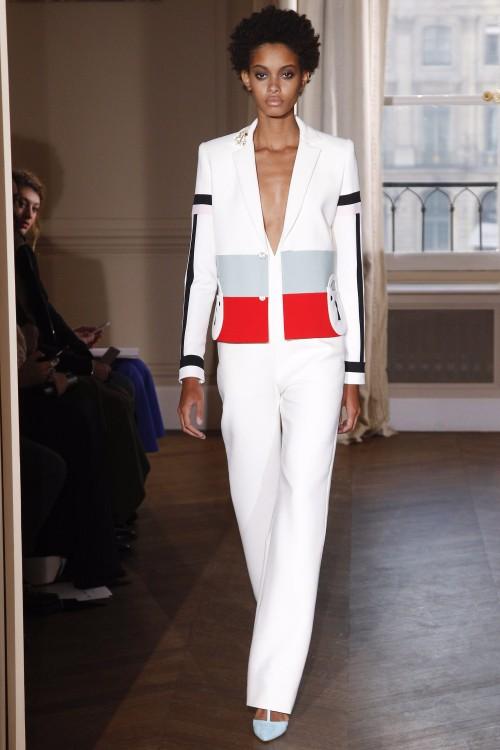 Schiaparelli Haute Couture SS 2017 Paris6