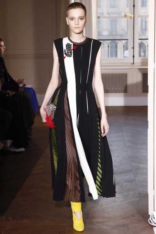 Schiaparelli Haute Couture SS 2017 Paris8