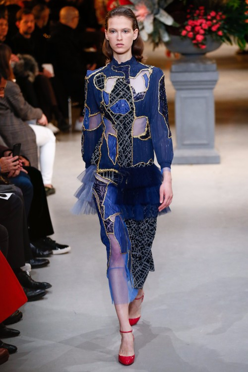 Viktor & Rolf Haute Couture SS 2017 Paris5