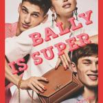Bally S/S 2017 Campaign ft. Irina Shayk, David Trulík & Kit Butler