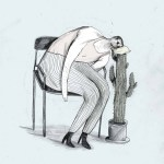 Illustrations by Marianne Engedal