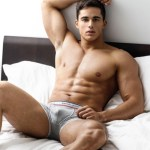 Pietro Boselli for Bench Body Underwear
