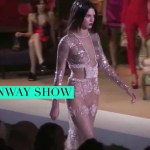 La Perla RTW F/W 2017 NYFW | FULL SHOW (Video)