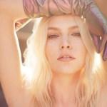 Aline Weber by Chloe Mallett