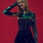 Lottie Moss by Sofia Sanchez & Mauro Mongiello