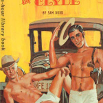 Hilarious Gay Erotic Book Covers
