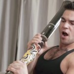 "Gay Porn Controvery ""Didgeridoo Me"" (Video)"