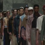 FENDI Menswear S/S 2018 Milan | FULL RUNWAY SHOW (Video)