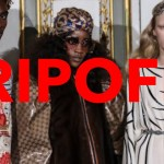 Gucci Responds to Plagiarism Accusations (Video)