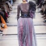 Armani Privé F/W 2017 Paris Haute Couture