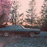 Lana Del Rey by Steven Klein