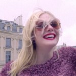 Elle Fanning by Kinga Burza (Video)