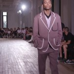 N.Hoolywood Menswear S/S 2018 NYFW Men's | FULL RUNWAY SHOW (Video)
