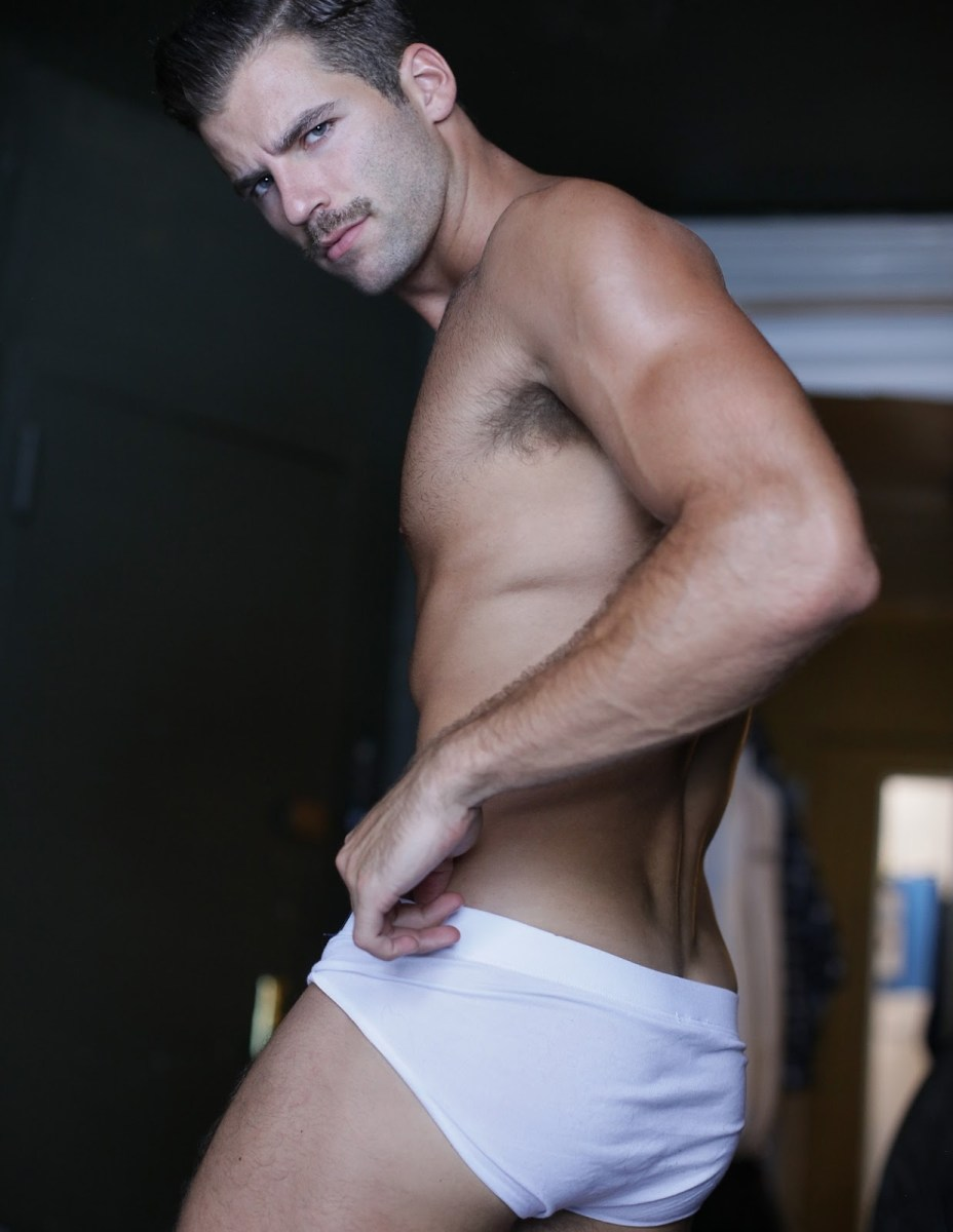 Taylor Phillips by Marco Ovando