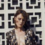 Mackenzie Davis by Zoey Grossman