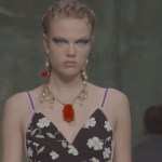 Marni RTW S/S 2018 MFW | FULL RUNWAY SHOW (Video)