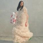 Sijia Kang, Sohyun Jung & Cara Taylor by Roe Ethridge
