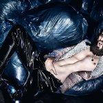 Jared Leto by Mario Testino