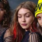 Versace F/W 2017.18 Campaign (Video)