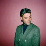 Oscar Isaac by Jason Nocito