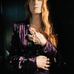 Florence Welch by Gia Coppola