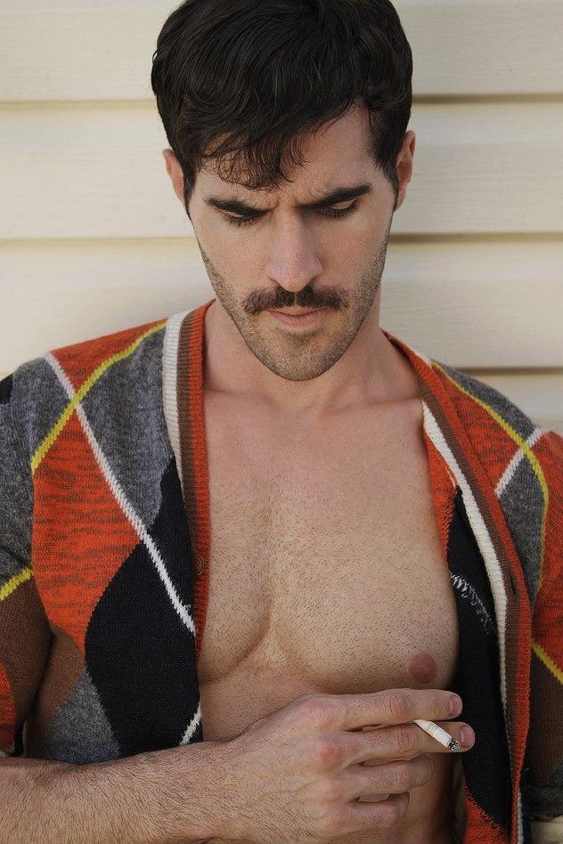 Clark Lichty by Torian Lewin