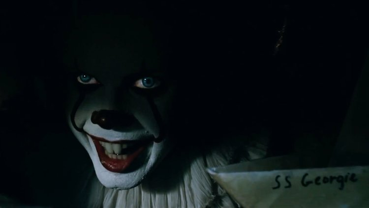 IT Chapter 1 Remake 2017 Hits the Big Screen