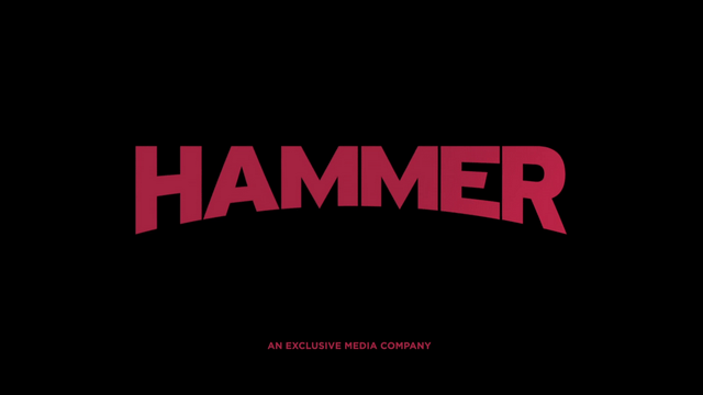A Flashback to Hammer Film Productions